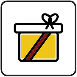 """מתנות וקד""""מ"""